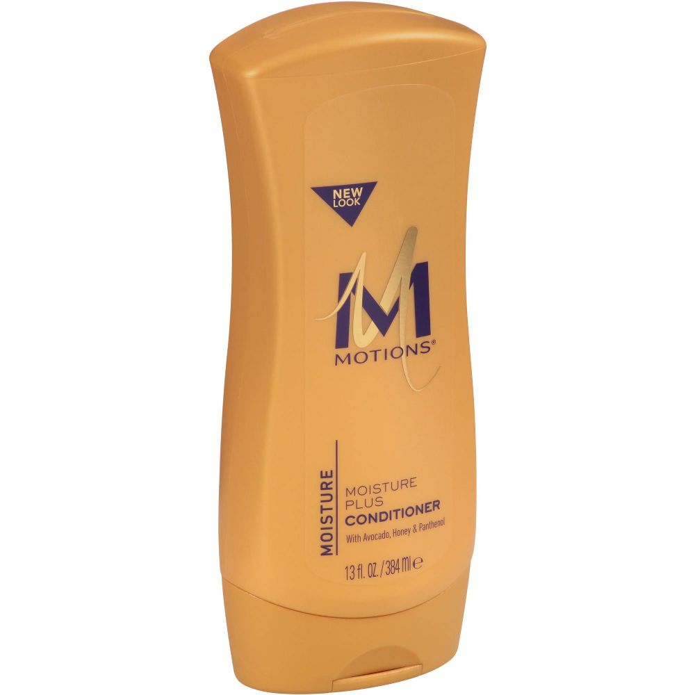 Motions Moisture Plus Conditioner 384ml